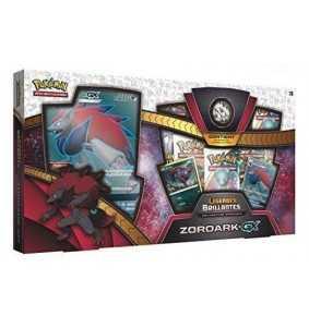Coffret Pokémon Zoroark GX...