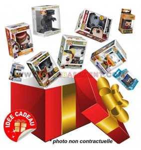 Idée Cadeaux - Pack spécial...