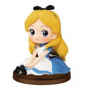 Q Posket 7cm Disney Girls...