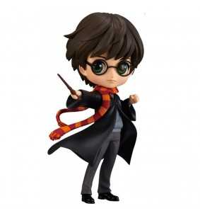 Q Posket Harry Potter 14cm...