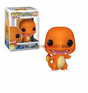 Funko Pop Games Pokemon 455...