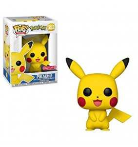 Funko Pop Pokemon 353 -...