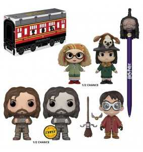 Funko Mystery Box Harry...