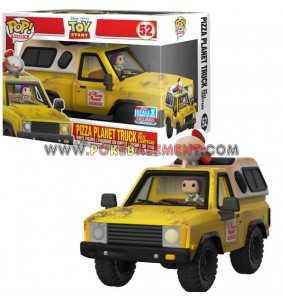 Funko Pop Toy Story 52 -...