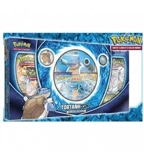 Coffret Pokémon Tortank GX...