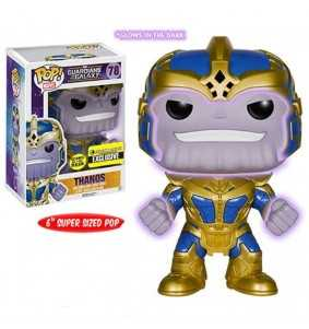 Funko Pop Marvel Les...