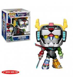 Funko Pop Voltron Legendary...