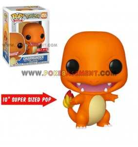 Funko Pop Pokemon 455 -...