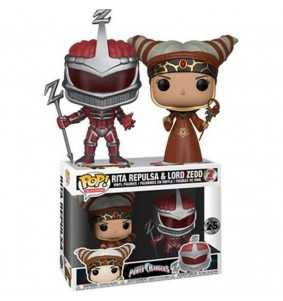 Funko Pop Power Rangers 25e...
