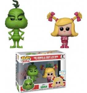 Funko Pop The Grinch - The...