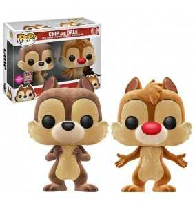 Funko Pop Disney - Chip and...