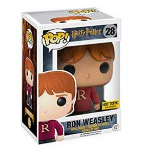 Funko Pop Harry Potter 28 -...