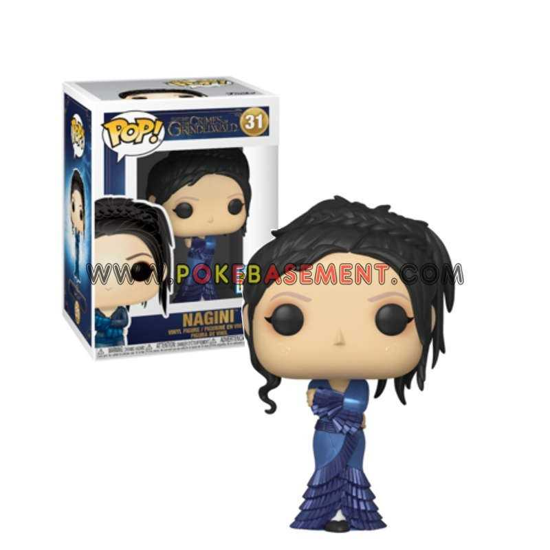 Les crimes de Grindelwald Nagini Pop Vinyl Figure-NEW EN STOCK