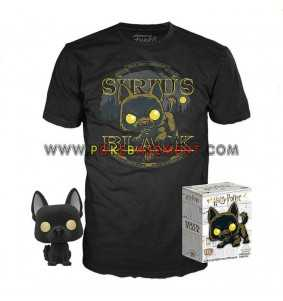 Funko Pop Tees Harry Potter...