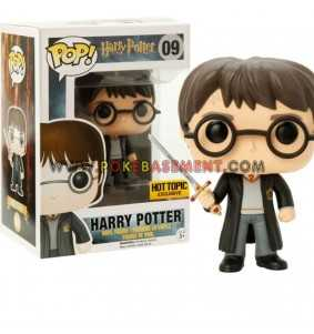 Funko Pop Harry Potter 09 -...