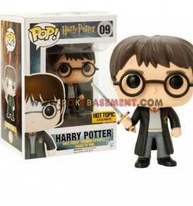 Funko Pop Harry Potter 09 -...