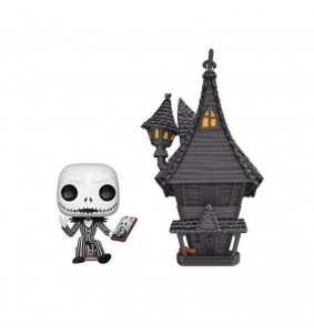Funko Pop Town Nightmare...