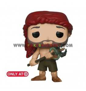 Funko Pop Cast Away - Chuck...