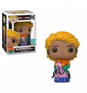 Funko Pop The Big Bang...