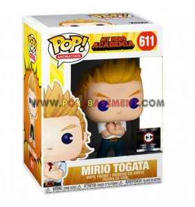 Funko Pop My Hero Academia...