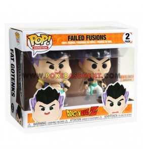 Funko Pop Dragon Ball Z 2...