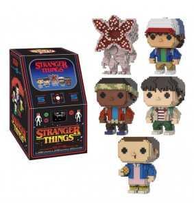 Funko Pop Stranger Things...