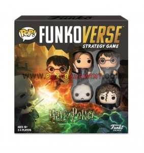 Pop Funkoverse Harry Potter...