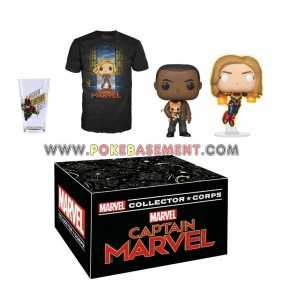Funko Marvel Collector...