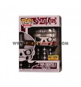 Funko Pop Ghost 125 - Papa...