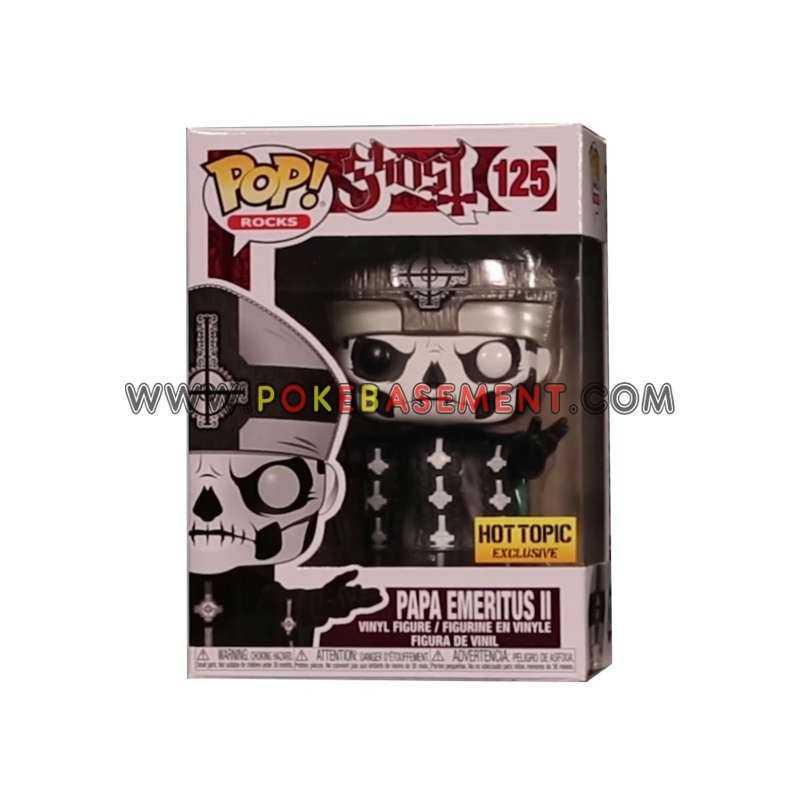 Ghost Funko Pop