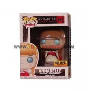 Funko Pop Annabelle...
