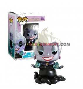 Funko Pop Disney The Little...