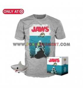 Funko Pop Tees Jaws - Pop...