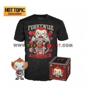 Funko Pop Tees It - Pop...