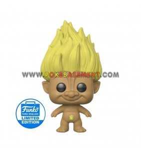Funko Pop Good Luck Trolls...