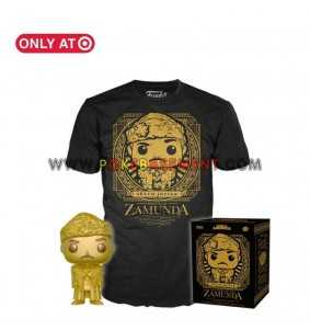 Funko Pop Tees Zamunda...