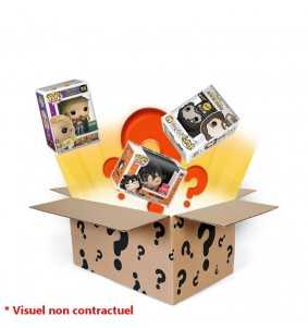Funko Pop Mystery Box -...