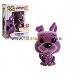 Funko Pop Scooby-Doo 149 -...