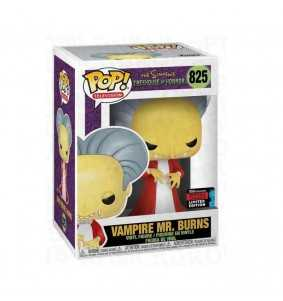 Funko Pop The Simpsons 825...