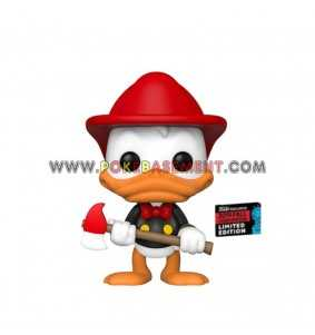 Funko Pop Disney - Donald...