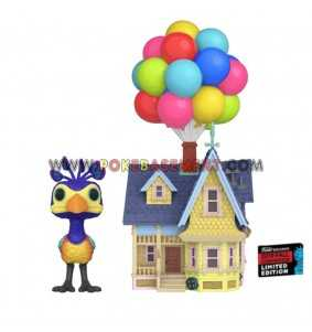 Funko Pop Town UP - Kevin...