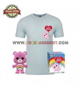 Funko Pop Tees Care Bears -...