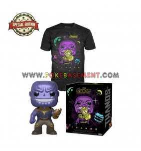 Funko Pop Tees Avengers...