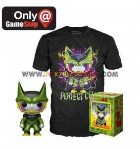 Funko Pop Tees Dragon Ball...