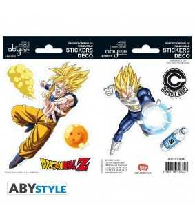 Stickers Dragon Ball Z Son...