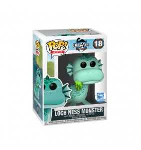 Funko Pop Myths 18 - Loch...