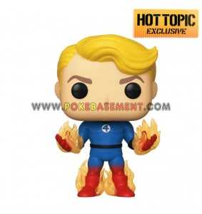 Funko Pop Fantastic Four -...