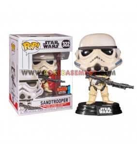 Funko Pop Star Wars 322 -...