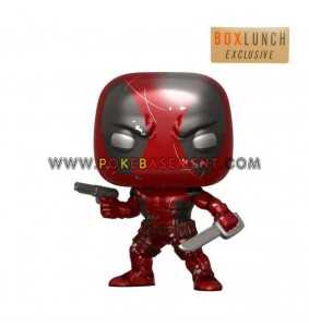 Funko Pop Marvel - Deadpool...
