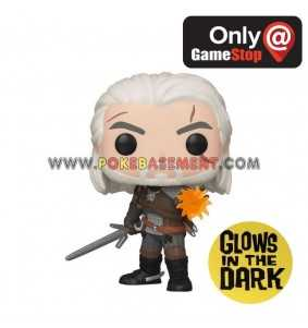 Funko Pop The Witcher Wild...
